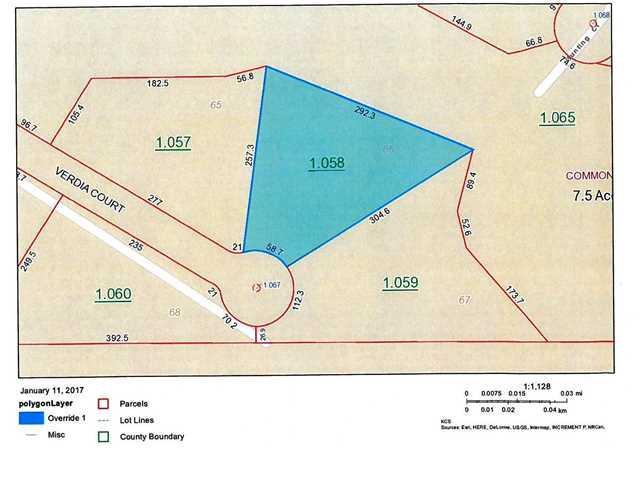 0 Verdia Court Lot 66, Spanish Fort, AL 36527 (MLS #541158) :: Berkshire Hathaway HomeServices - Cooper & Co. Inc., REALTORS®