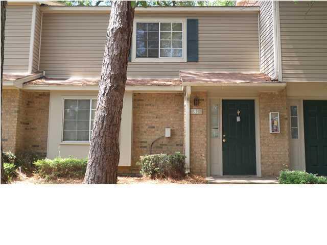 6701 Dickens Ferry Road #81, Mobile, AL 36608 (MLS #544662) :: Jason Will Real Estate