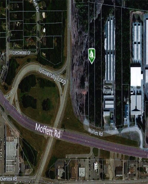 5108 Moffett Road, Mobile, AL 36618 (MLS #602880) :: Berkshire Hathaway HomeServices - Cooper & Co. Inc., REALTORS®