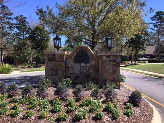 10199 Rosewood Lane #7, Daphne, AL 36526 (MLS #618756) :: Berkshire Hathaway HomeServices - Cooper & Co. Inc., REALTORS®