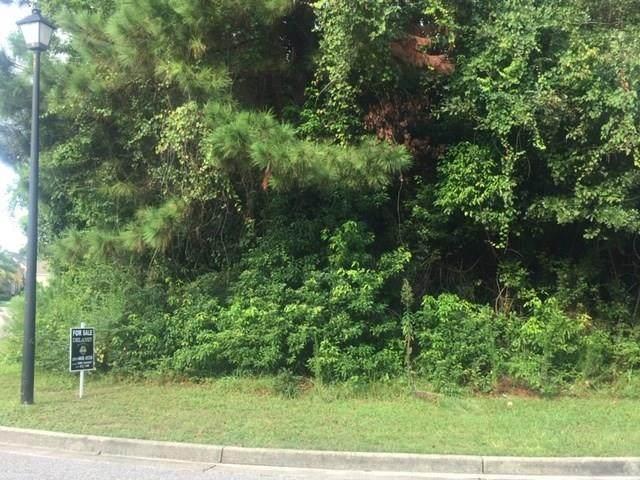 4100 Yellow Heron Lane #69, Mobile, AL 36693 (MLS #631066) :: Mobile Bay Realty