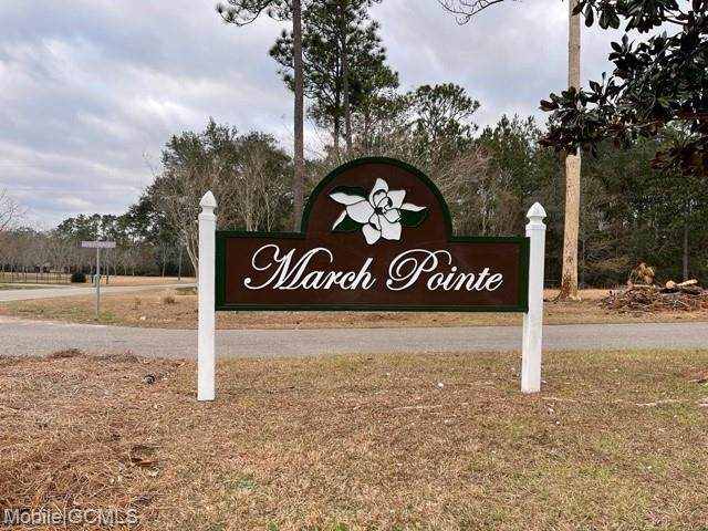 0 March Pointe Court #21, Theodore, AL 36582 (MLS #644828) :: Berkshire Hathaway HomeServices - Cooper & Co. Inc., REALTORS®