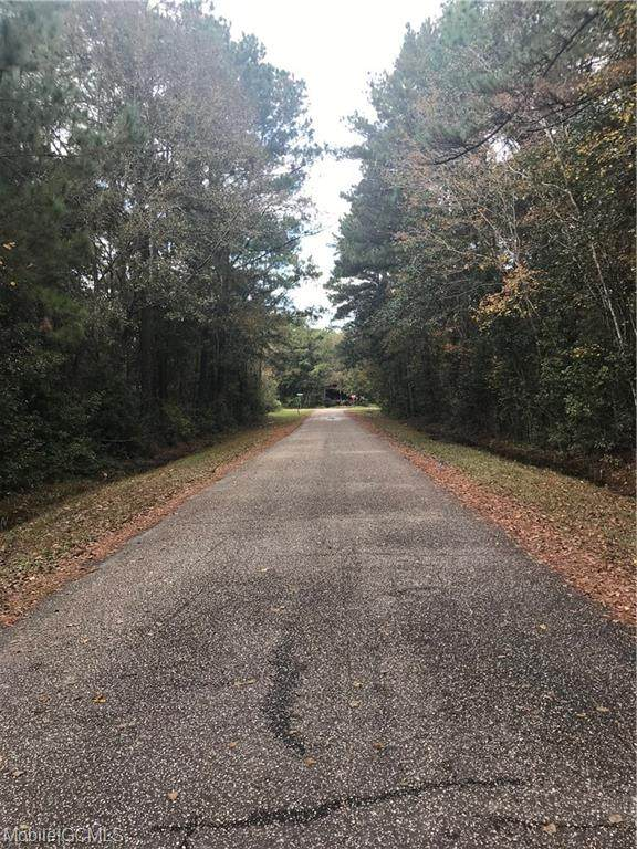 0 Islewood Drive #8, Mobile, AL 36605 (MLS #621133) :: JWRE Powered by JPAR Coast & County