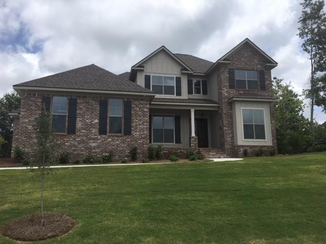 32194 Badger Court, Spanish Fort, AL 36527 (MLS #623083) :: Berkshire Hathaway HomeServices - Cooper & Co. Inc., REALTORS®