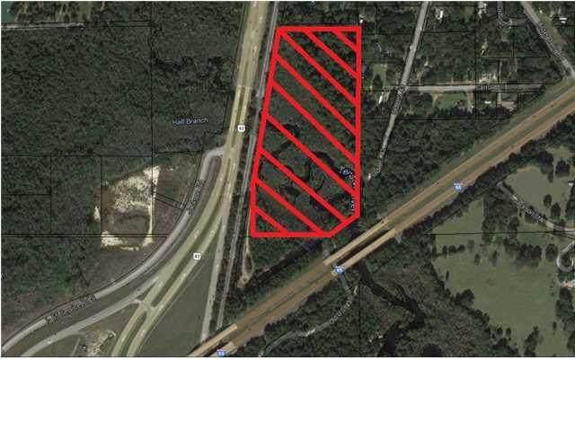 0 Old Highway 43, Creola, AL 36525 (MLS #508034) :: Elite Real Estate Solutions