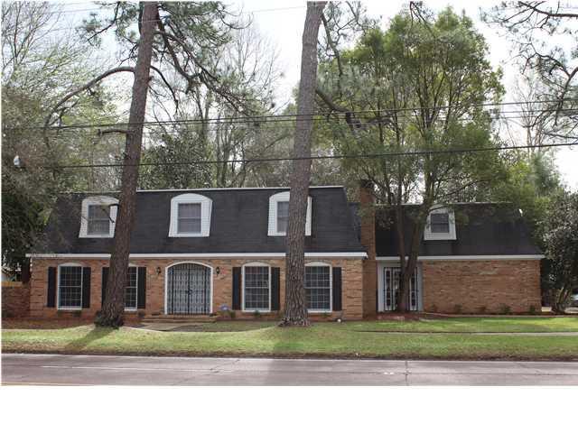 2271 Government Street, Mobile, AL 36606 (MLS #542586) :: Berkshire Hathaway HomeServices - Cooper & Co. Inc., REALTORS®