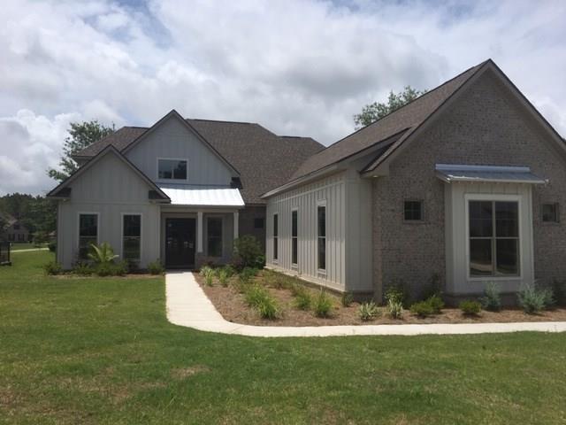 32007 Badger Court, Spanish Fort, AL 36527 (MLS #620949) :: Jason Will Real Estate