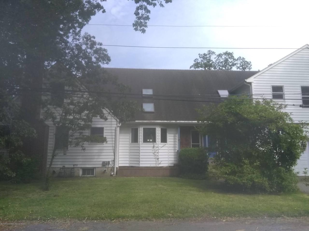 2710 Herbertsville Road - Photo 1