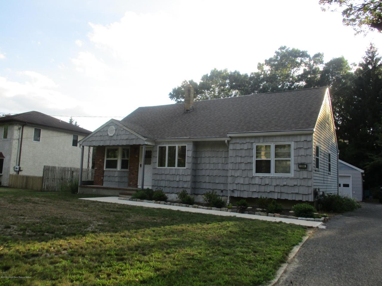1284 Whitesville Road - Photo 1