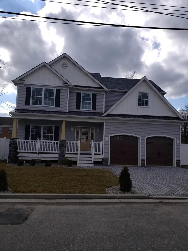 1161 Ridgefield Drive - Photo 1