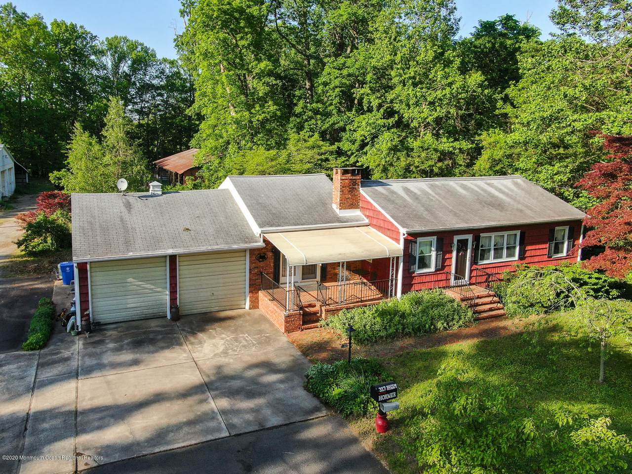 317 Chesterfield Arneytown Road - Photo 1