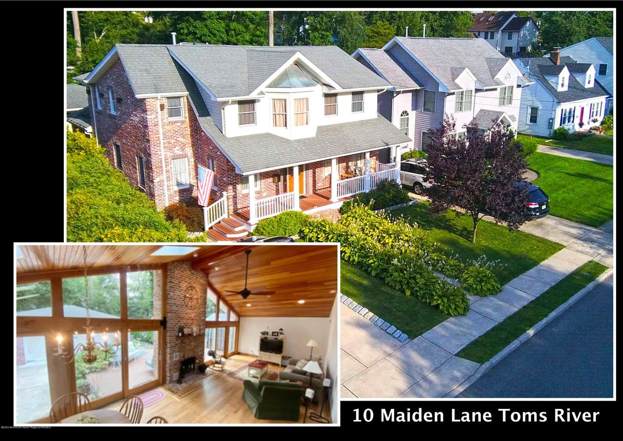 10 Maiden Lane - Photo 1
