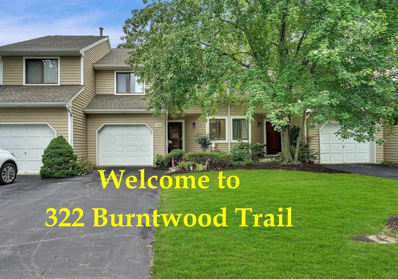 322 Burntwood Trail - Photo 1