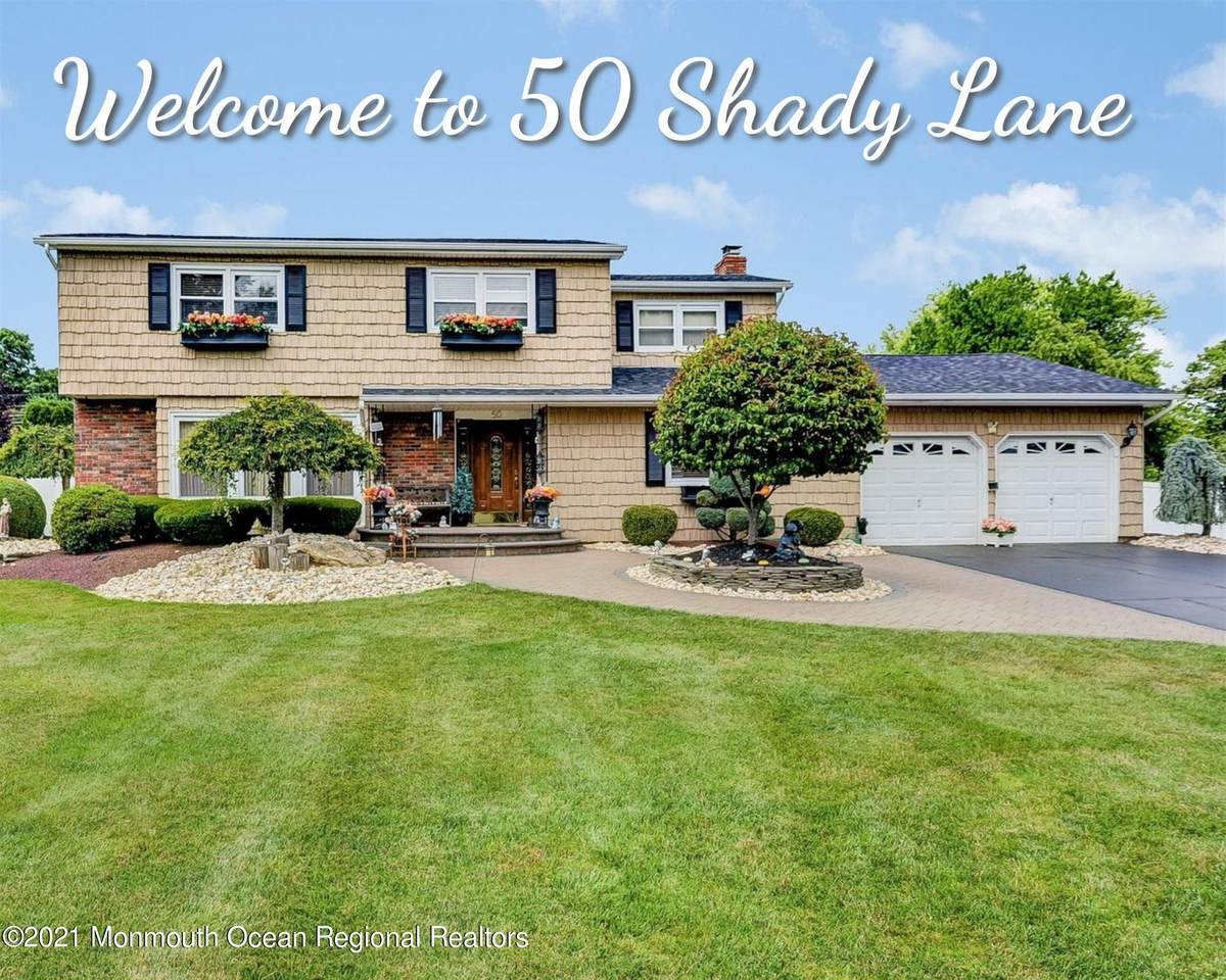 50 Shady Lane - Photo 1