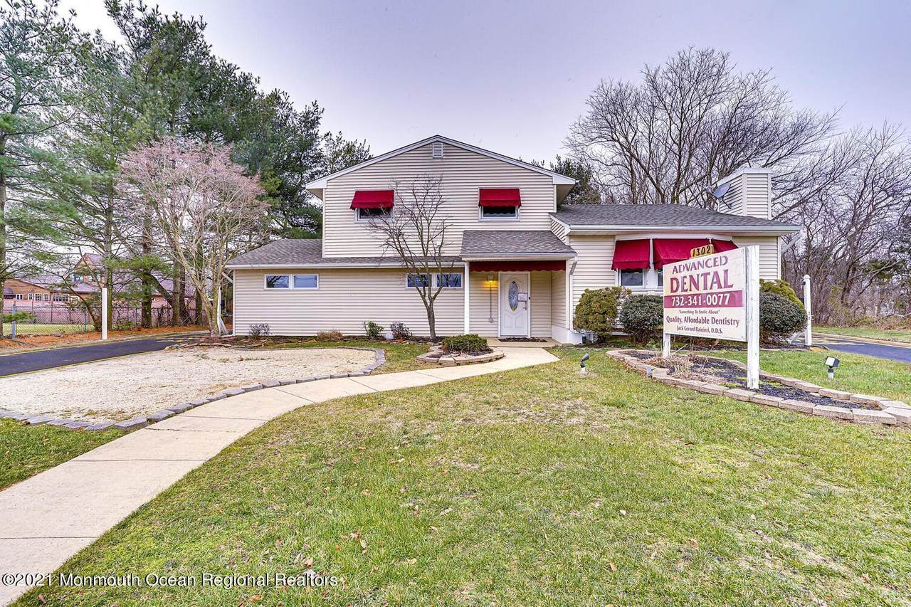 1302 Old Freehold Road - Photo 1
