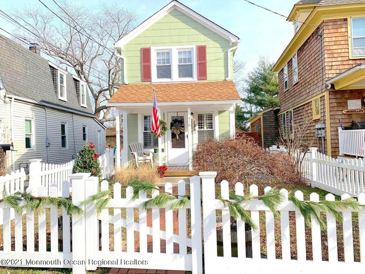 510 Cramer Avenue - Photo 1