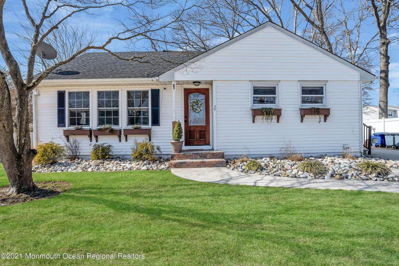 3818 Herbertsville Road - Photo 1