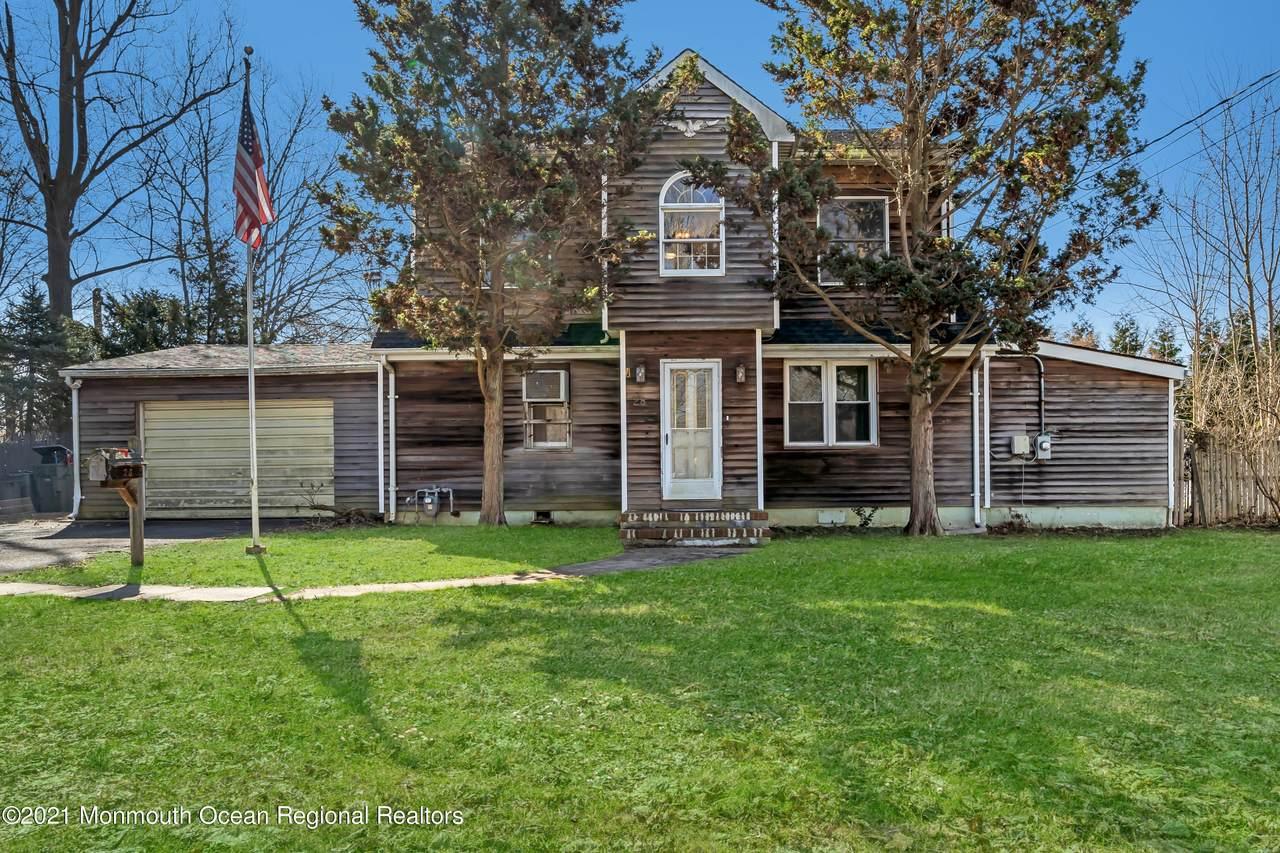 28 Holmes Terrace - Photo 1