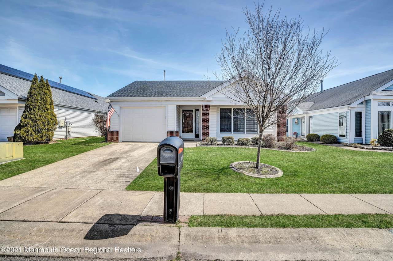2388 Coral Leaf Road - Photo 1
