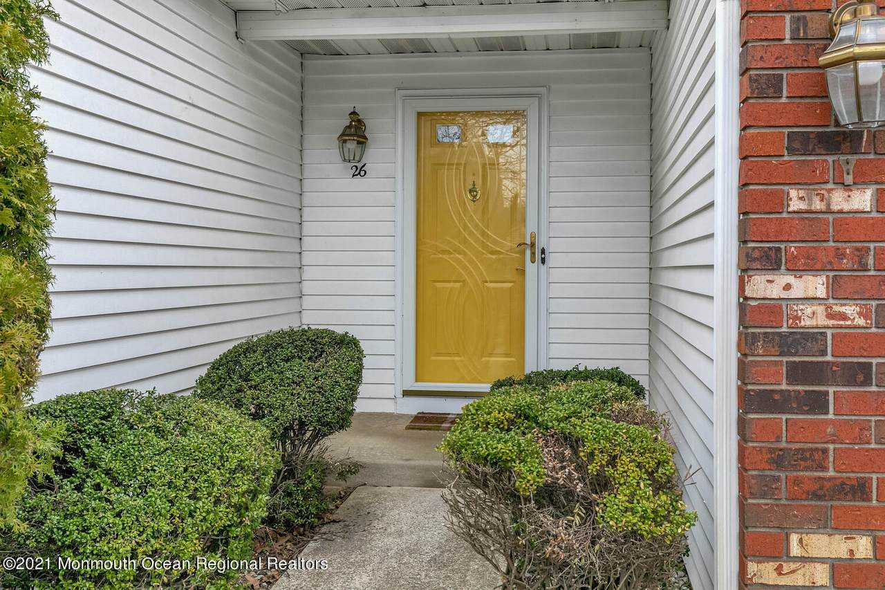 26 Coventry Terrace - Photo 1