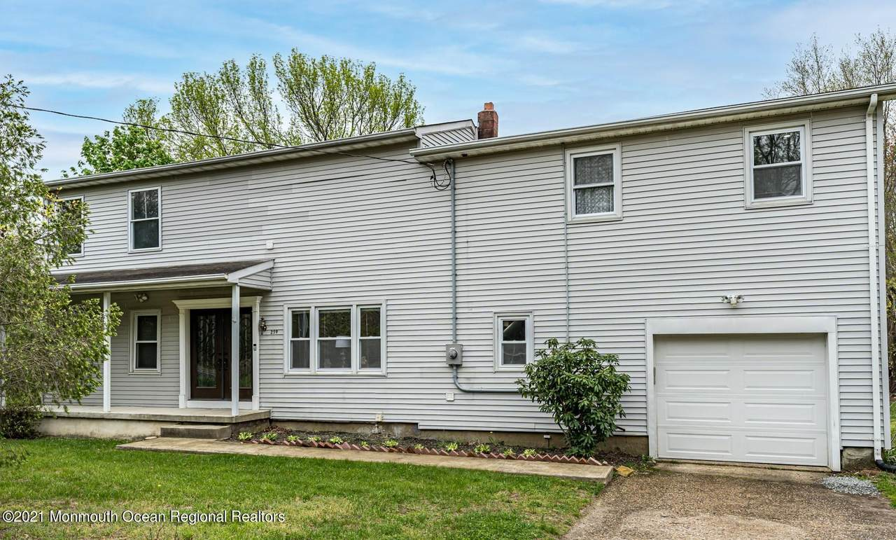259 Spring Valley Road - Photo 1