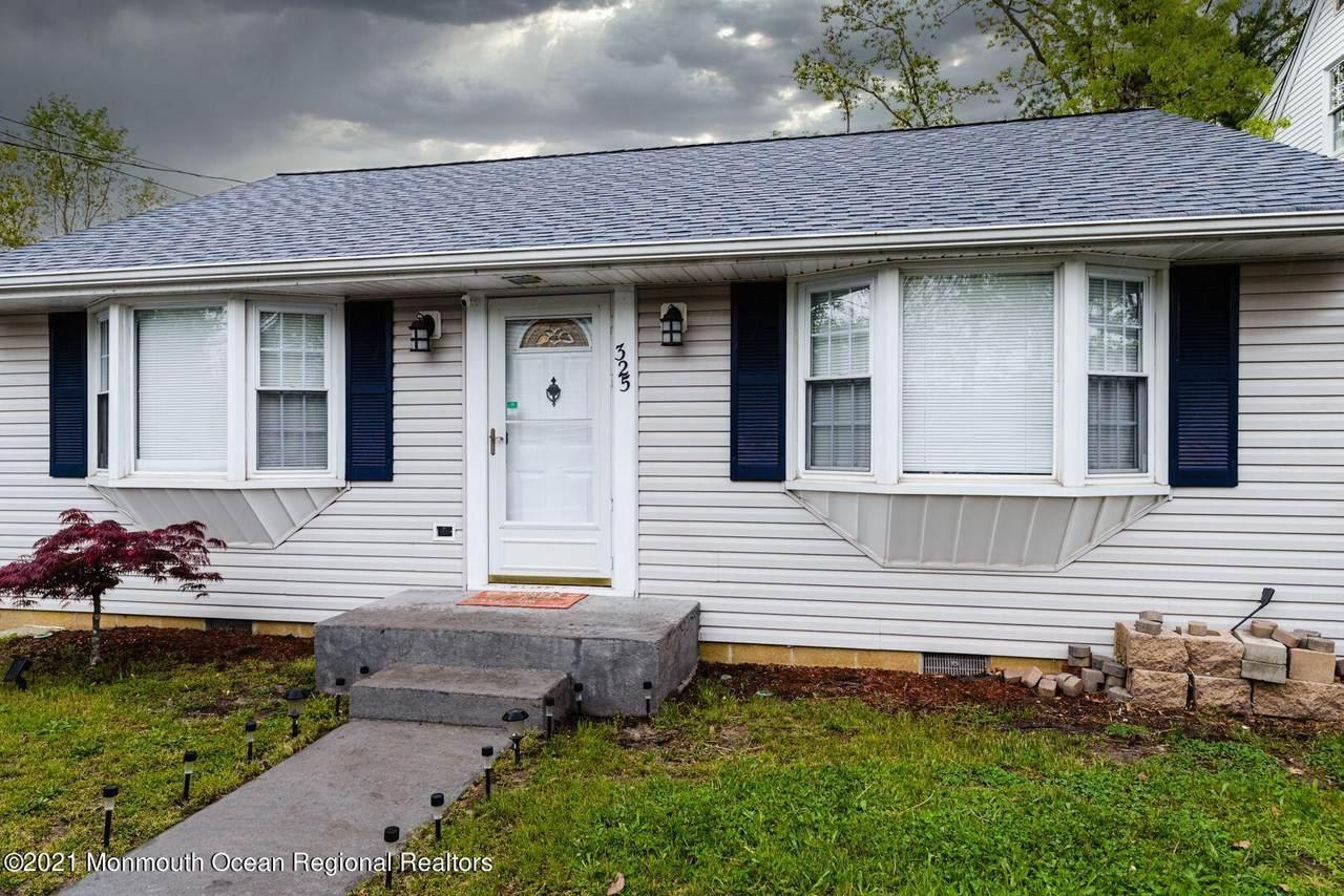 325 Herbertsville Road - Photo 1