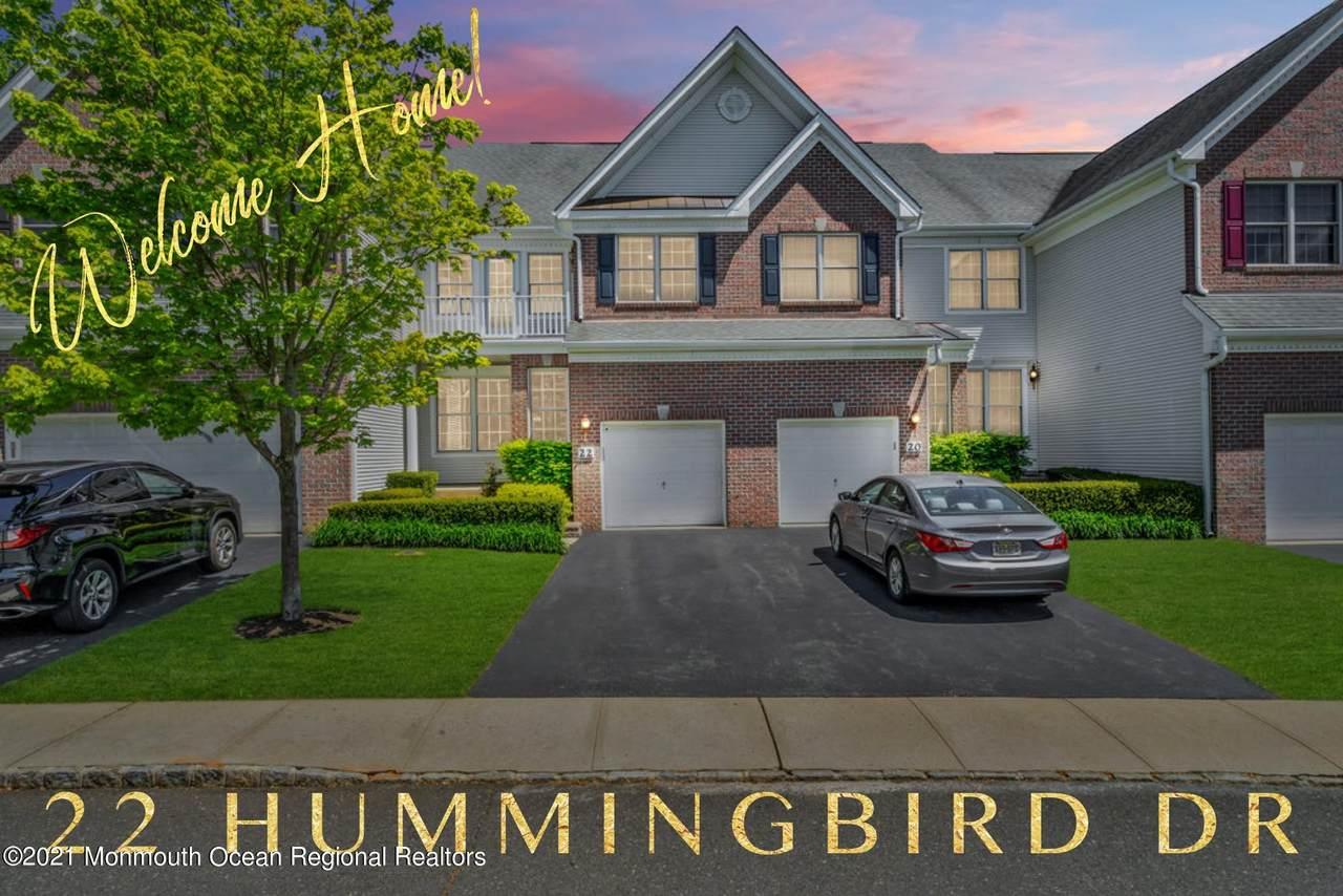 22 Hummingbird Drive - Photo 1