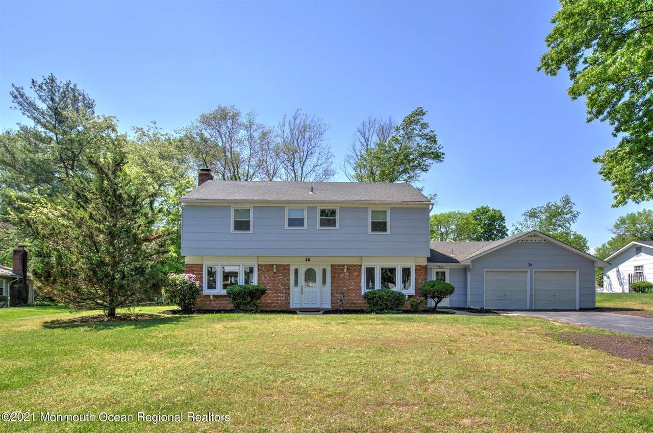 26 Amherst Road - Photo 1