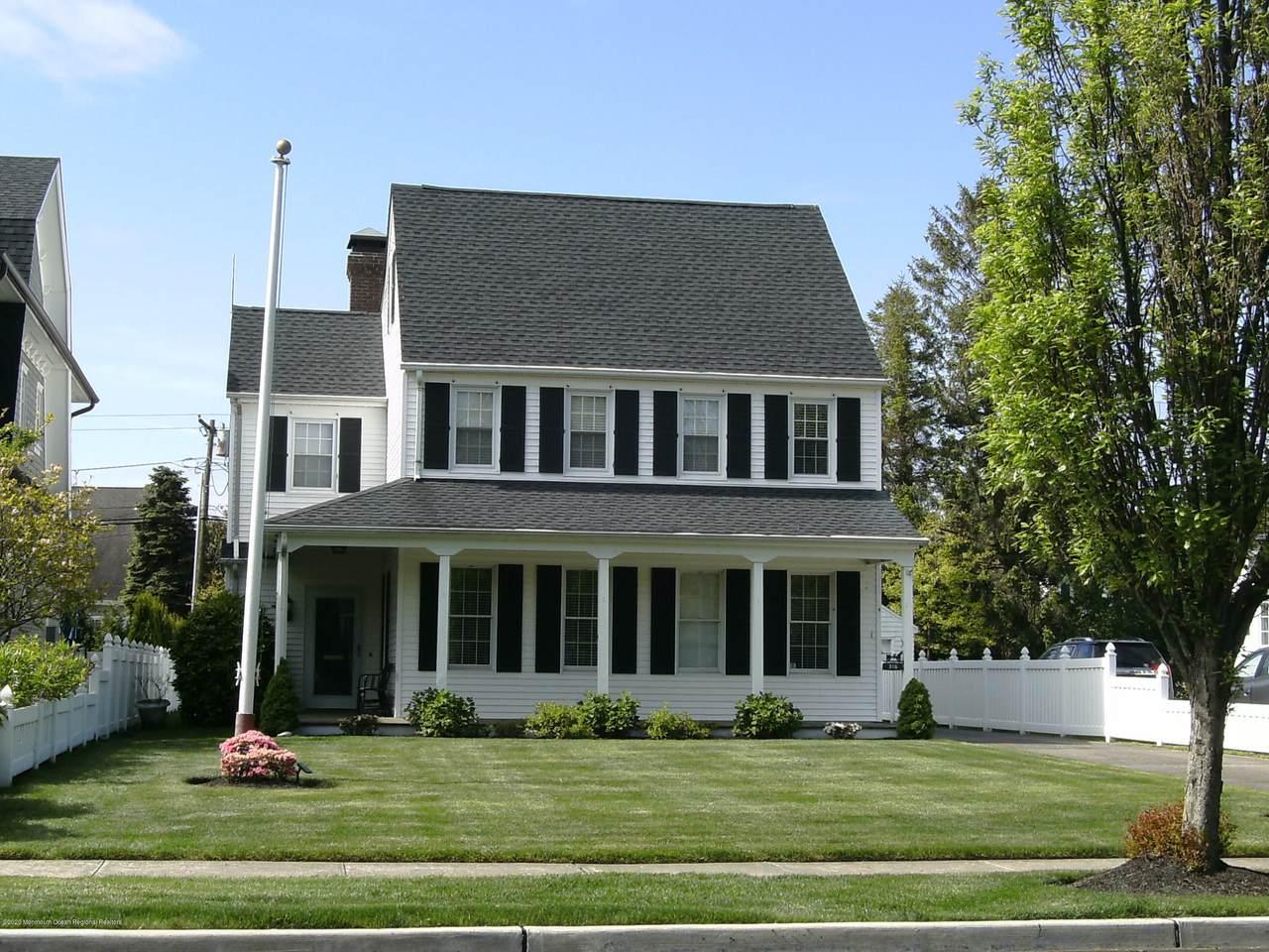 316 Washington Boulevard - Photo 1