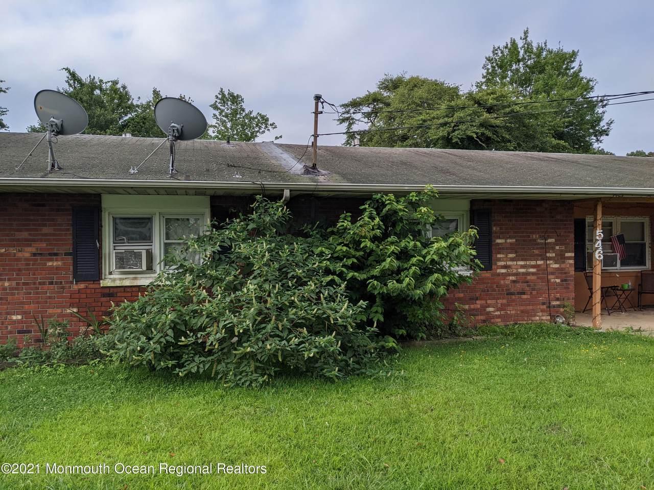 546 Arverne Avenue - Photo 1
