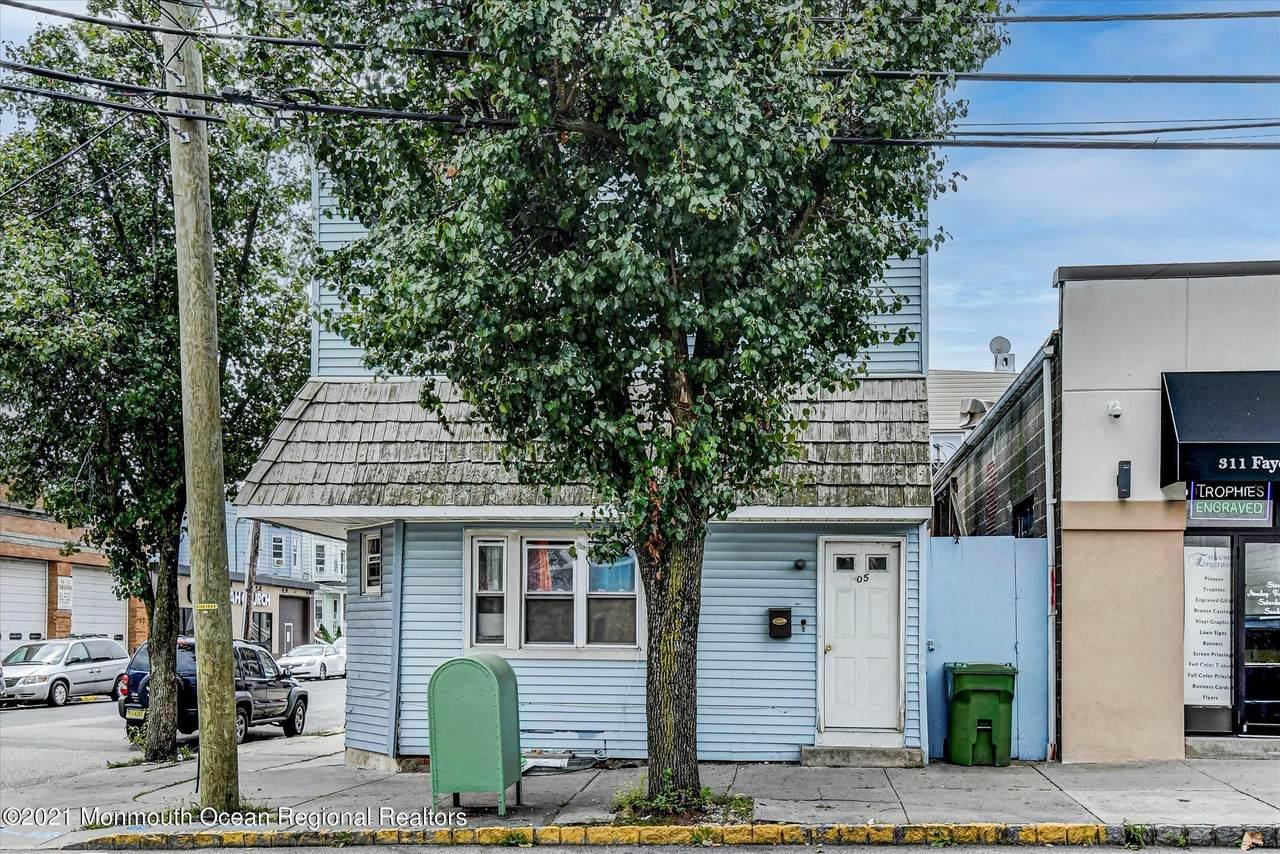 305 Fayette Street - Photo 1
