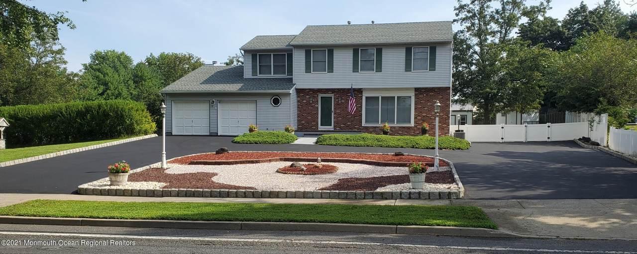 691 Herbertsville Road - Photo 1