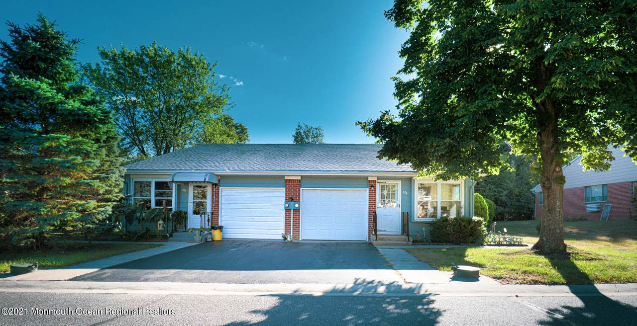 32B Independence Parkway - Photo 1