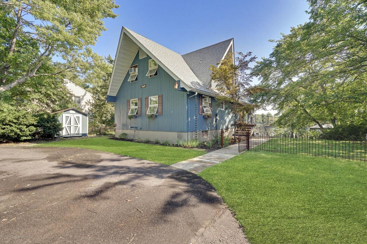 391 Lake Shore Drive - Photo 1
