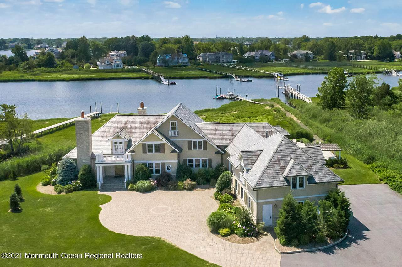 530 Little Silver Point Road - Photo 1
