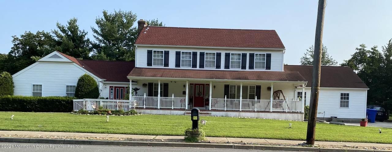 2399 Church Road - Photo 1
