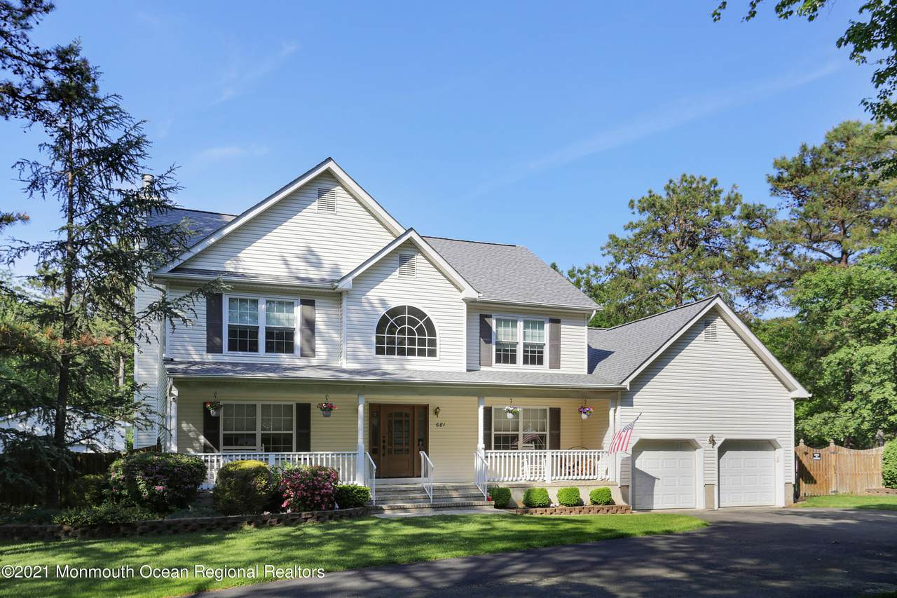 681 Toms River Road - Photo 1