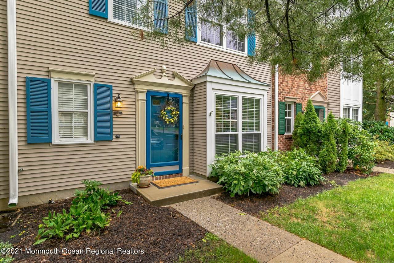 3 Steeple Chase Court - Photo 1