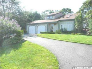 637 Knollwood Terrace, Brick, NJ 08724 (MLS #21200678) :: The Dekanski Home Selling Team
