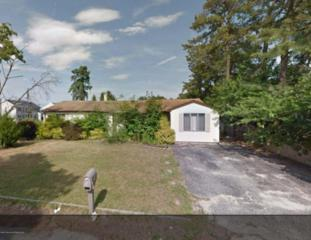 1158 Champlain Street, Toms River, NJ 08757 (MLS #21452904) :: The Dekanski Home Selling Team