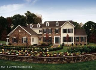 46 NW Weathervane Circle, Upper Freehold, NJ 08514 (MLS #21524391) :: The Dekanski Home Selling Team