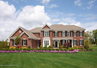 1 Potomac Court, Freehold, NJ 07728 (MLS #21540042) :: The Dekanski Home Selling Team