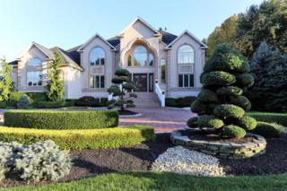 310 Sinclair Court, Marlboro, NJ 07746 (MLS #21545980) :: The Dekanski Home Selling Team