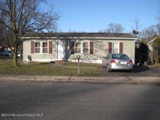 32 Deer Way, Manalapan, NJ 07726 (MLS #21601663) :: The Dekanski Home Selling Team