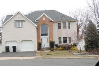 8 Brian Court, Hazlet, NJ 07730 (MLS #21605423) :: The Dekanski Home Selling Team