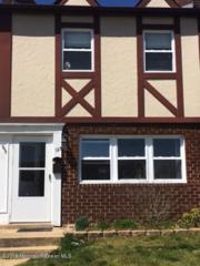 125 Briar Mills Drive, Brick, NJ 08724 (MLS #21611850) :: The Dekanski Home Selling Team