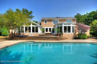 9 Brook Drive, Ocean Twp, NJ 07712 (MLS #21614837) :: The Dekanski Home Selling Team