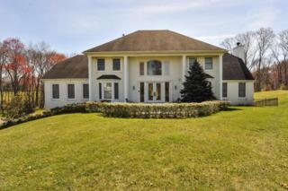7 Marylou Court, Manalapan, NJ 07726 (MLS #21615211) :: The Dekanski Home Selling Team