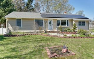 904 Indian Hill Road, Toms River, NJ 08753 (MLS #21615450) :: The Dekanski Home Selling Team