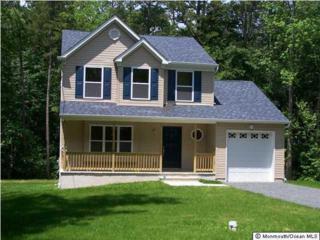 0 Kuzyk Road, Cream Ridge, NJ 08514 (MLS #21616564) :: The Dekanski Home Selling Team
